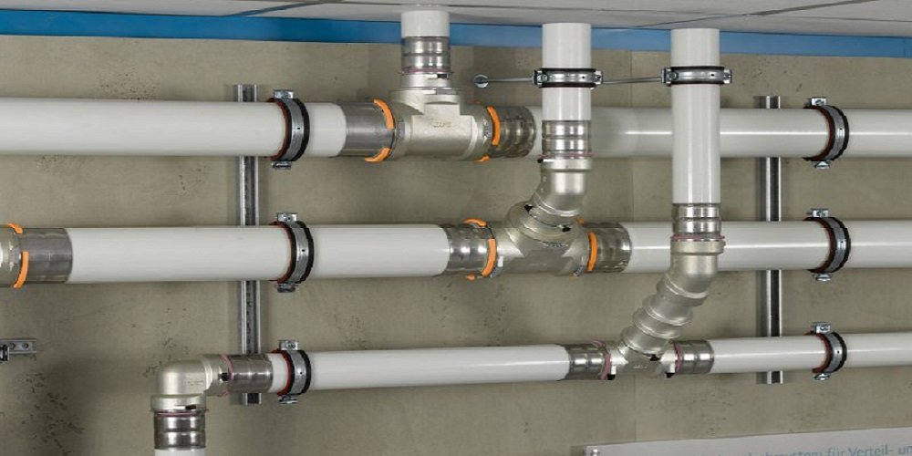 Uponor MLCP buis