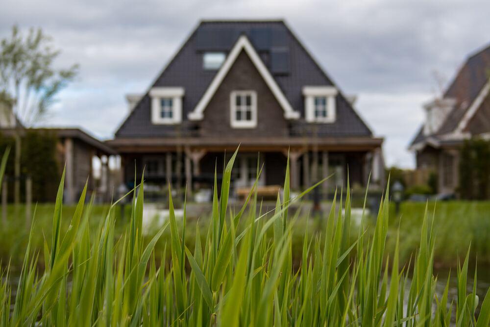 Goedkoop duurzaam huis bouwen