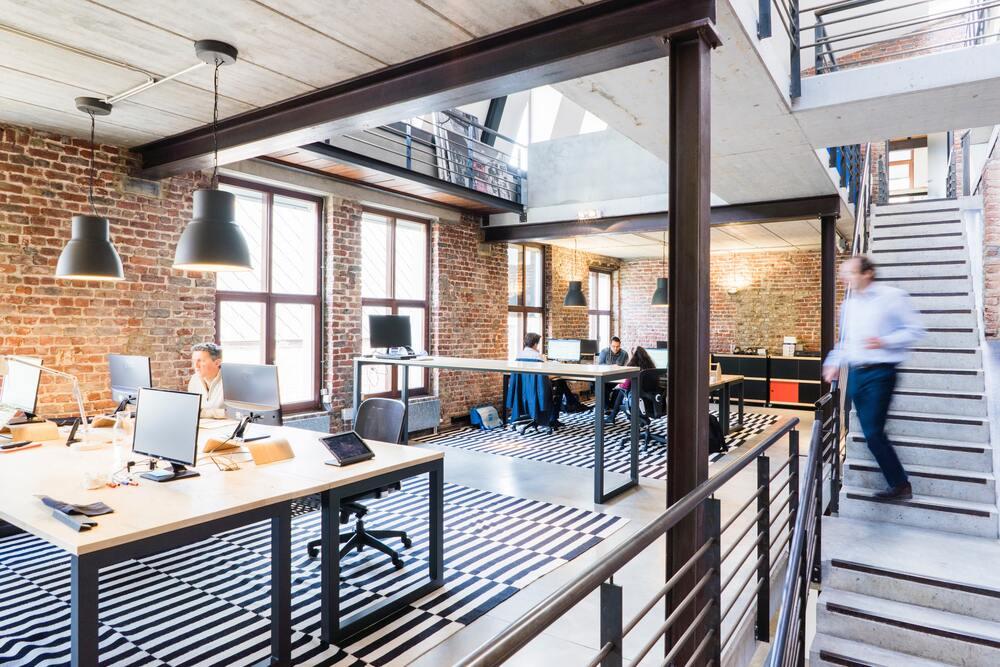 kantoor laten schoonmaken professioneel bedrijf