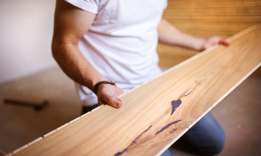 5 tips kiezen houten vloer
